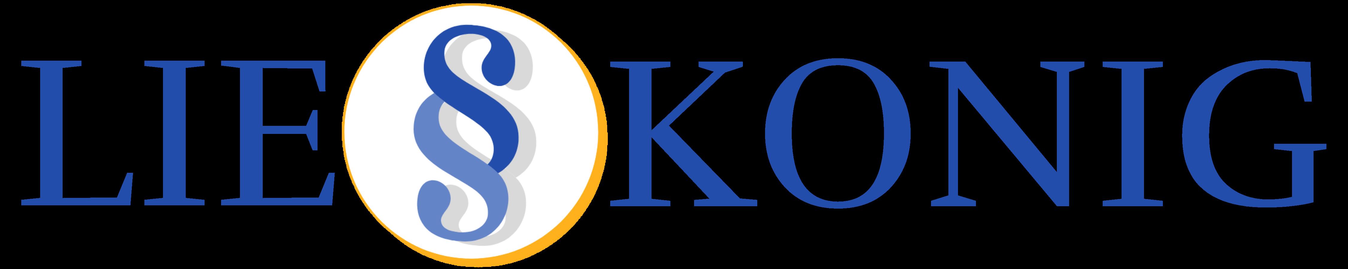 Lieskonig_Logo